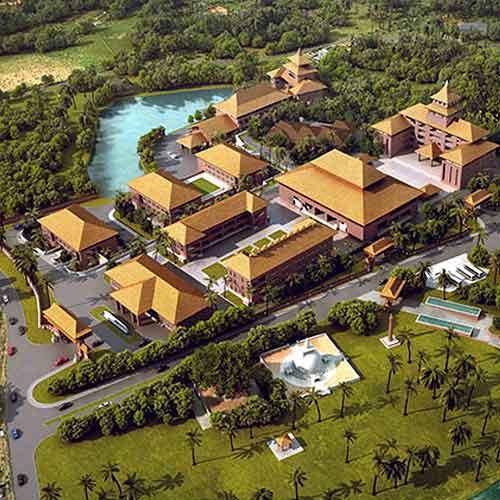 Nagananda Buddhist University